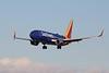 Southwest Airlines (WN) N8582Z B737-8H4 [cn64801]