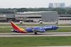 Southwest Airlines (WN) N8812Q B737-8MAX [cn42662]