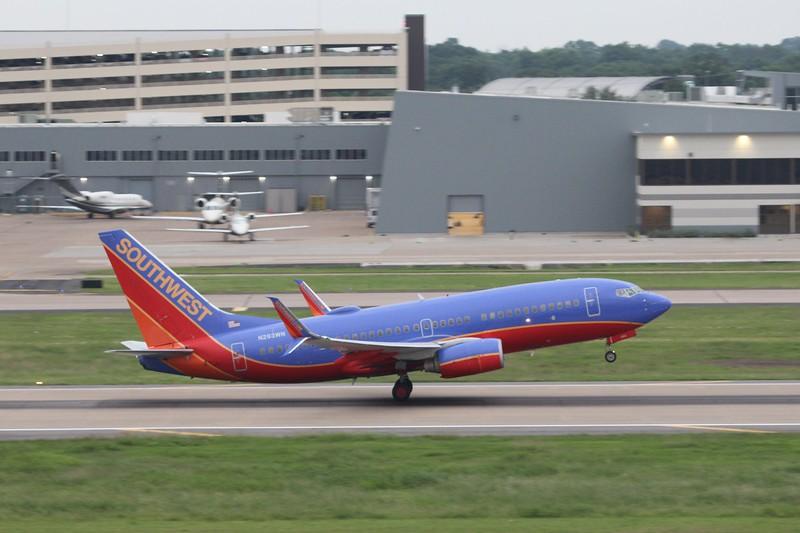Southwest Airlines (WN) N293WN B737-7H4 [cn36612]