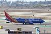 Southwest Airlines (WN) N8603F B737-8H4 [cn38875]