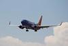Southwest Airlines (WN) N570WN B737-7CT [cn33657]