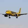 Spirit Airlines (NK) N915NK A320-271N [cn7851]