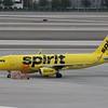 Spirit Airlines (NK) N652NK A320-232 [cn8021]