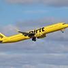 Spirit Airlines (NK) N662NK A321-231 [cn6897]