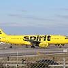 Spirit Airlines (NK) N603NK A320-232 [cn4321]