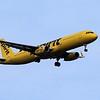 Spirit Airlines (NK) N671NK A321-231 [cn7246]