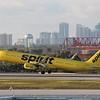 Spirit Airlines (NK) N660NK A321-231 [cn6804]