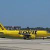 Spirit Airlines (NK) N655NK A320-232 [cn8376]