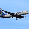 Spirit Airlines (NK) N629NK A320-232 [cn6300]