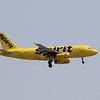 Spirit Airlines (NK) N532NK A319-132 [cn3165]