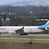 TAME Linea Aerea del Ecuador (EQ) HC-COH A330-243 [cn 348]