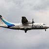 TAME Linea Aerea del Ecuador (EQ) HC-CMB ATR 42-500 [cn 849]