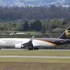 UPS United Parcel Service (5X) N323UP B767-34AF [cn27749]