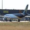 UPS United Parcel Service (5X) N160UP A300F4-622R [cn849]
