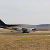 UPS United Parcel Service (5X) N606UP B747-8F [cn64253]
