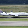 United Airlines (UA) N73256 B737-824 [cn30611]