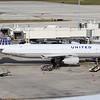 United Airlines (UA) N463UA A320-232 (cn1282]