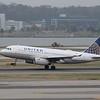 United Airlines (UA) N822UA A319-132 (cn948]