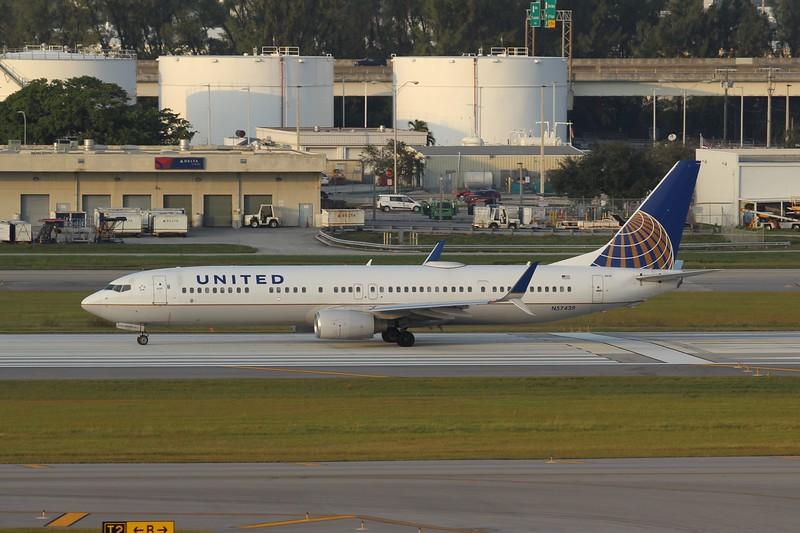 United Airlines (UA) N57439 B737-924 ER [cn33534]