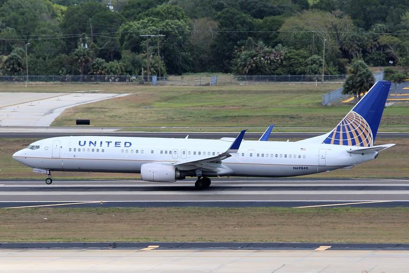 United Airlines (UA) N69840 B737-924 ER [cn42181]