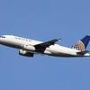 United Airlines (UA) N895UA A319-132 (cn3020]