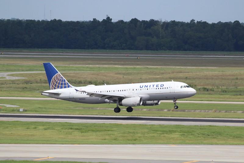 United Airlines (UA) N434UA A320-232 [cn592]