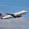 United Airlines (UA) N442UA A320-232 (cn780]