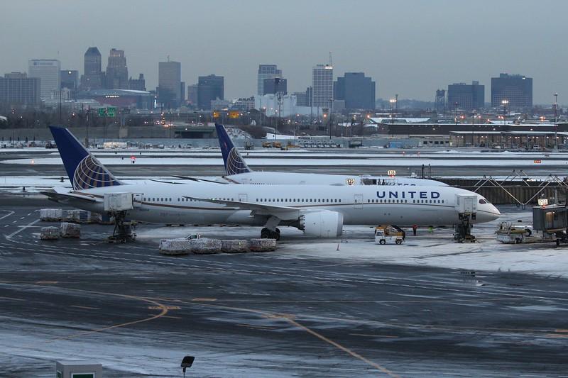 United Airlines (UA) N12004 B787-10 [cn60139]