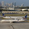 United Airlines (UA) N37437 B737-924 ER [cn33532] & N57439 B737-924 ER [cn33534]