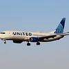 United Airlines (UA) N37267 B737-824 [cn31586]