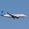 United Express/ Mesa Airlines (UA/YV) N87364 ERJ-175 SC [cn17000858]