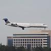 United Express/ Mesa Airlines (UA/YV) N506MJ CRJ-700 [cn10073]