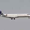 United Express/ Mesa Airlines (UA/YV) N507MJ CRJ-700 [cn10077]