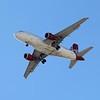 Virgin America (VX) N525VA A319-112 [cn3324]