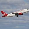 Virgin America (VX) N528VA A319-112 [cn3445]