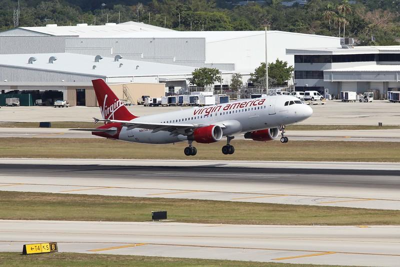 Virgin America (VX) N641VA A320-214 [cn3656]