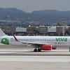Viva Aerobús (VB) XA-VAW A320-232 [cn7717]