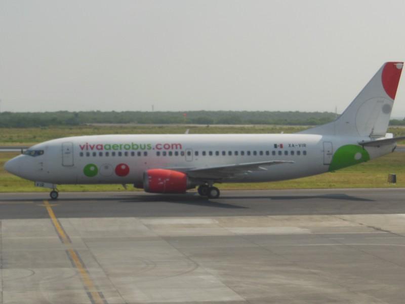 Viva Aerobús (VB) XA-VIR B737-33A [cn27285]