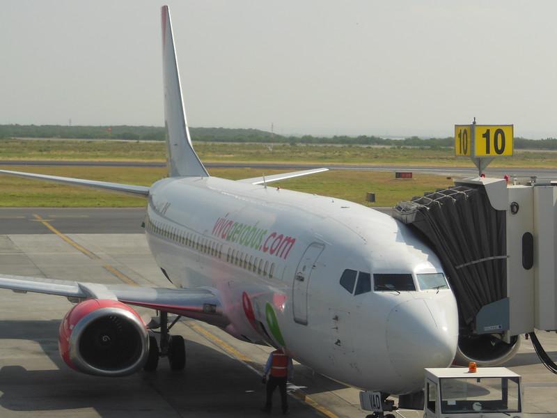 Viva Aerobús (VB) XA-VAD B737-3U3 [cn28742]