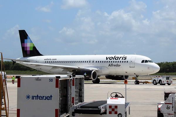 Volaris (Y4)