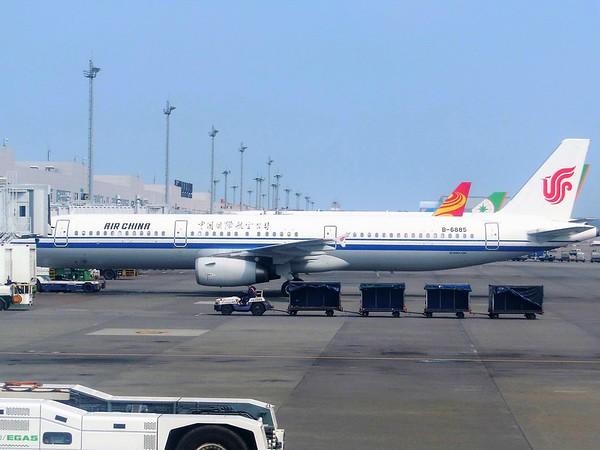Air China (CA)