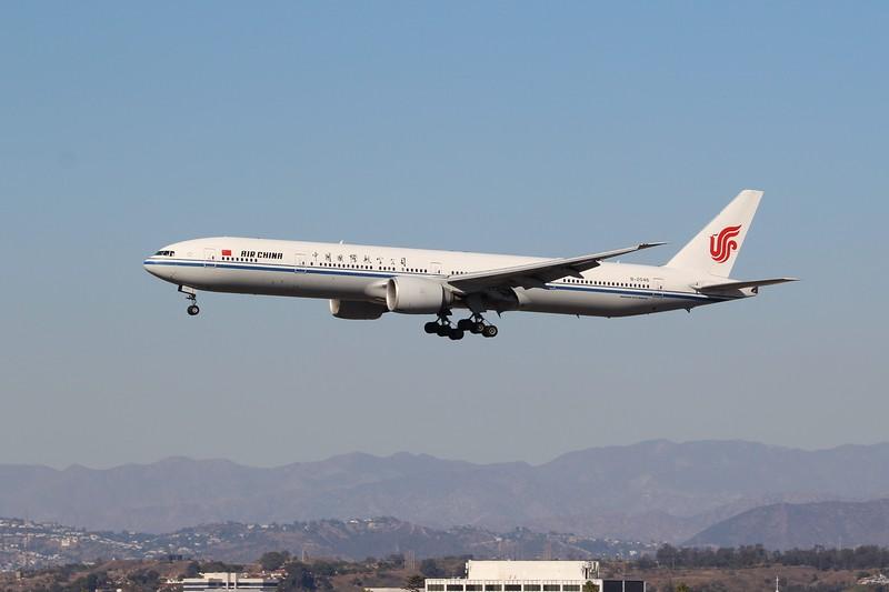 Air China (CA) B-2046 B777-37L ER [cn41442]