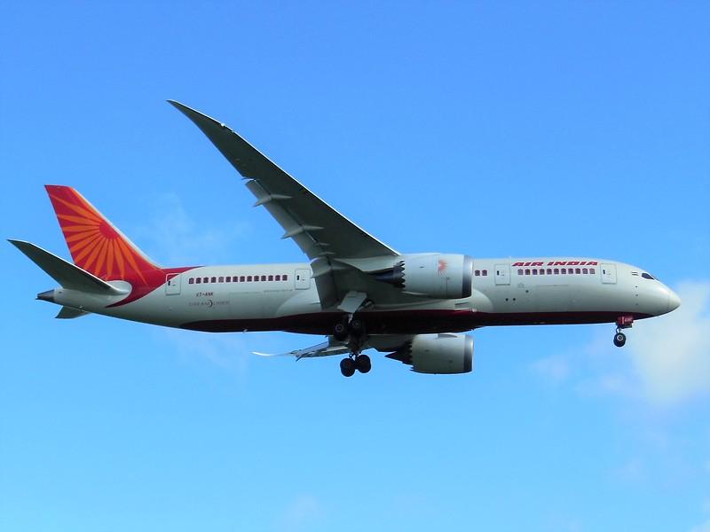 Air India (AI) VT-ANK B787-8 [cn36282]