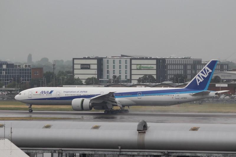 All Nippon Airways (NH) JA790A B777-381 ER [cn60136]
