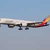 Asiana Airlines (OZ) HL8078 A350-941 [cn094]