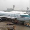 Cathay Pacific Airways (CX) B-HUG B747-467 [cn25870]