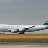 Cathay Pacific Cargo (CX) B-LIF B747-467F ER [cn36871]