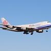 China Airlines Cargo (CI) B-18717 B747-409F SCD [cn30769]