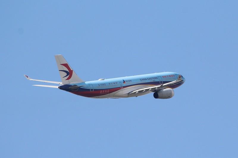 China Eastern Airlines (MU) B-5943 A330-243 [cn1520]
