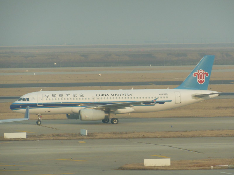 China Southern Airlines (CZ) B-6575 A320-232 [cn3910]